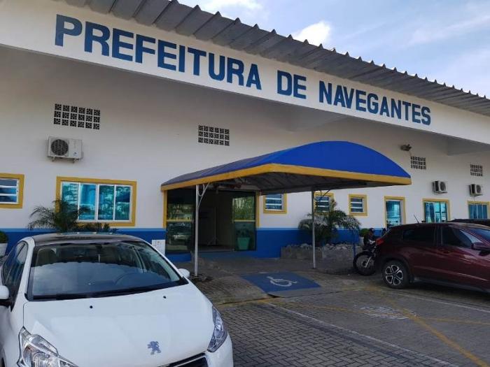 Prefeitura de Navegantes oferece atendimento online